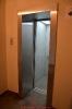 Обрамлення ліфта - наржавійка