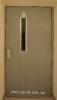 Двері ліфта вантажного Izamet