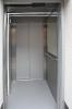 Ліфт Izamet,купе кабіни