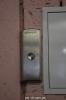 Ліфт Izamet, кнопка наказів