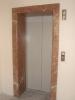 Двері шахти ліфта
