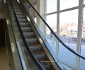 Izamet - eskalator