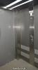 Izamet вантажний ліфт, вигляд кабіни