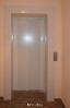Izamet, Двері шахти ліфта