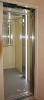 Кабіна ліфта з пультом наказів