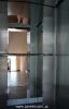 Задня стіна ліфт Izamet з дзеркалом