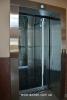 Кабіна, ліфт Izamet, Lux IS