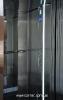 Кабіна,ліфт Izamet, вигляд справа з пультом