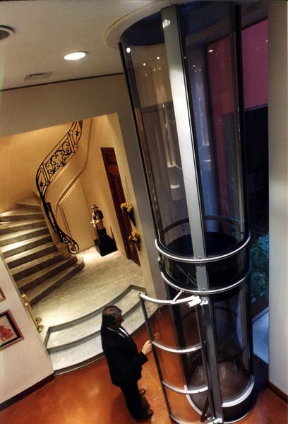 Как сделать лифт в квартире